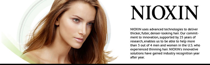 nioxin-thinning-hair-systems